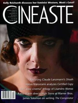 Cineaste - Volume #36, Issue #2