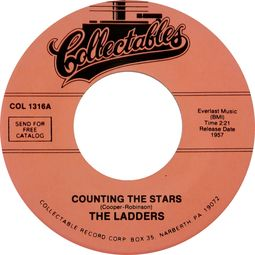 Counting The Stars / I Want To Know