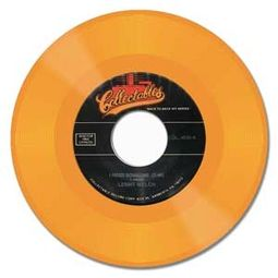 I Need Someone / Are You Sincere (Yellow Vinyl)