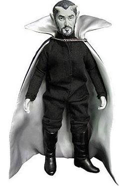 "Twilight Zone - The Devil 8"" Action Figure"