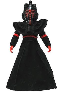 "Doctor Who - Sutekh - 8"" Action Figure"
