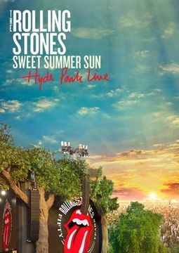 Sweet Summer Sun: Hyde Park Live (2-DVD + Blu-ray
