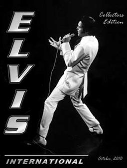 Elvis International Collectors Edition (October