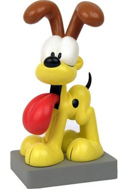 Odie - Shakems Bobble Statue