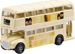 Beatles For Sale: Album Cover Die-Cast