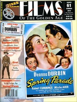 Films of the Golden Age #61