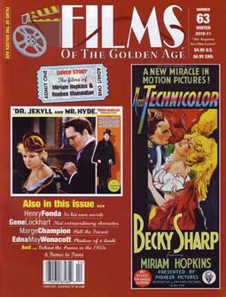 Films of the Golden Age #63