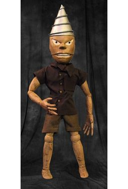 Full Moon Pictures - Drill Sergeant - Replica