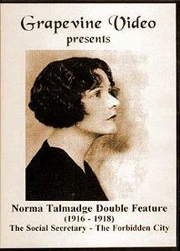 Norma Talmadge Double Feature: The Social