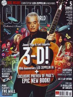 Guitar World - Volume #31, Issue #11