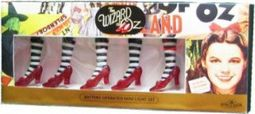 The Wizard of Oz - Wicked Witch Leg Light Set