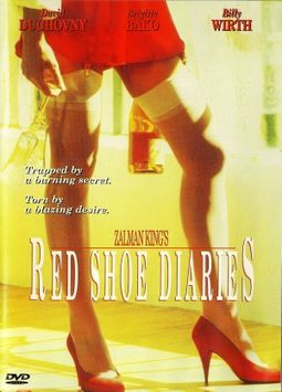 Red Shoe Diaries [Rare & Out-of-Print]