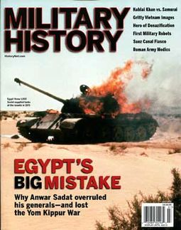 Military History - Volume #28, #2