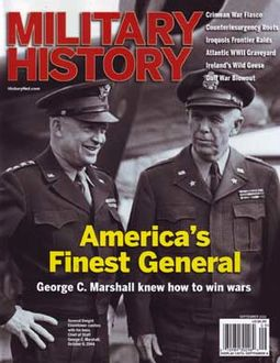 Military History - Volume #28, #3