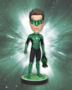 Green Lantern - Hal Jordan #1 Head Knocker