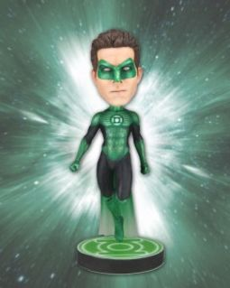 Green Lantern - Hal Jordan #3 Head Knocker