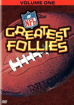 Football - NFL Greatest Follies: The Classics