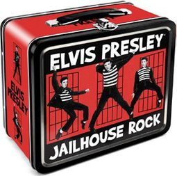 Jailhouse Rock - Lunch Box