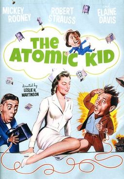 The Atomic Kid