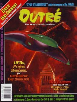 Outre - Issue #22