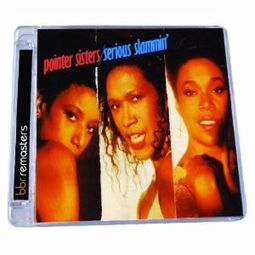 Serious Slammin': Expanded Edition [Import]