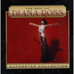 The Best of Diana Ross: Superstar Collection