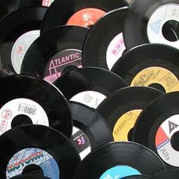 100 7-Inch / 45RPM Vinyl Single Pre-Pack, Volume