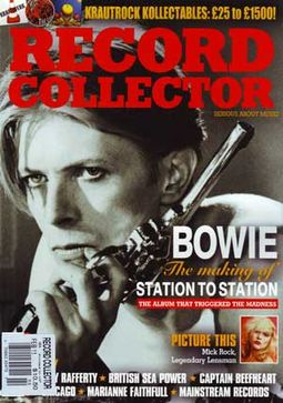 Record Collector #385 [UK Import]