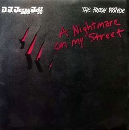 A Nightmare On My Street / A Nightmare On My
