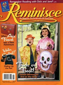 Reminisce: The Magazine That Brings Back the Good