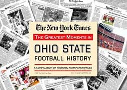 Ohio State History - College Sports Newspaper