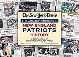 Football - New England Patriots History: NFL