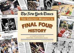 Final Four History - National Sports Newspaper