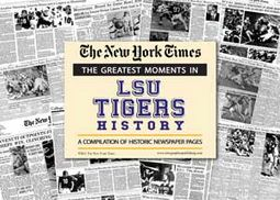 LSU Tigers History - College Sports Newspaper