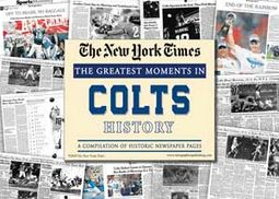 Indianapolis Colts History: NFL Football