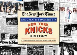 Basketball - New York Knicks History: Basketball