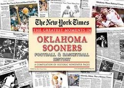 Oklahoma Sooners History - College Sports