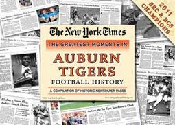 Auburn University Tigers - History - College