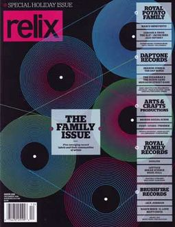 Relix - Issue #228 (With CD)