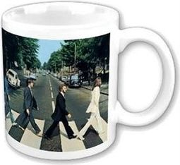 The Beatles - Abbey Road: 12 oz. Ceramic Mug