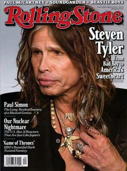 Rolling Stone #1130