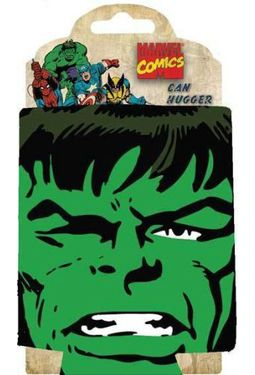 Marvel Comics - The Incredible Hulk - Face - Can