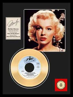 Marilyn Monroe - River of No Return: Framed