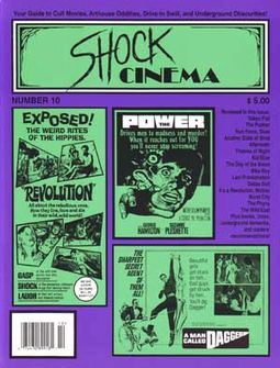 Shock Cinema #10