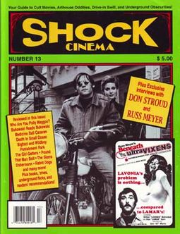 Shock Cinema #13