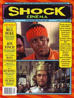Shock Cinema #27