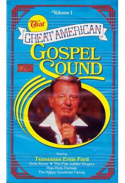 Great American Gospel Sound, Volume 1