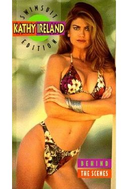 Kathy Ireland Swimsuit Edition - Behind the Scenes