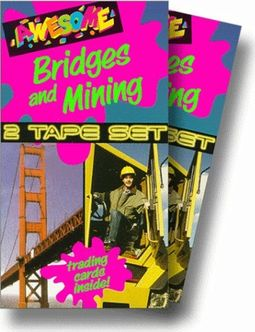Awesome Bridges and Mining (2-VHS)