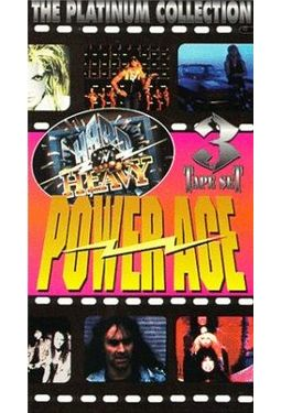 Power Age (3-VHS)